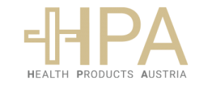 HPA – Health Products Austria Logo